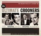 Various - The Ultimate Crooners (2CD)